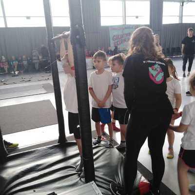 Galeria Aktywne Szkoły MultiSport